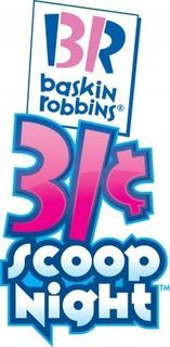 baskin-robbins-31-cent-night